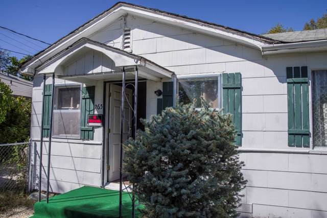 265 Linden, Reno, NV 89502 (MLS #190014671) :: Harcourts NV1