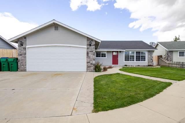 2474 Havenwood Ct, Carson City, NV 89701 (MLS #190014679) :: Ferrari-Lund Real Estate