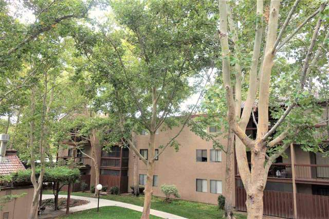 2955 Lakeside Drive #222, Reno, NV 89509 (MLS #190014682) :: NVGemme Real Estate