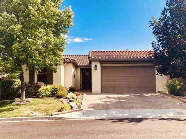 13840 Seabiscuit Dr, Reno, NV 89521 (MLS #190014694) :: The Mike Wood Team