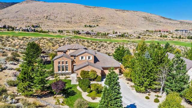 9960 Via Solano, Reno, NV 89511 (MLS #190014696) :: Ferrari-Lund Real Estate
