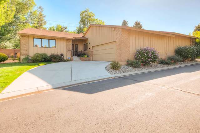 1410 Copper Point Circle, Reno, NV 89519 (MLS #190014698) :: Harcourts NV1