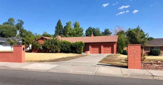 1475 Plumb Lane, Reno, NV 89509 (MLS #190014701) :: NVGemme Real Estate