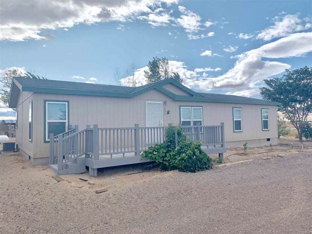 2875 E 8th Street, Silver Springs, NV 89429 (MLS #190014715) :: Northern Nevada Real Estate Group