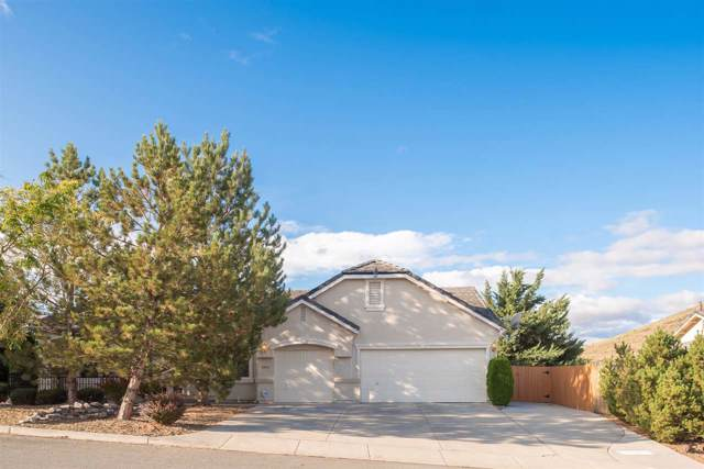 6082 Mia Vista Drive, Reno, NV 89502 (MLS #190014718) :: NVGemme Real Estate