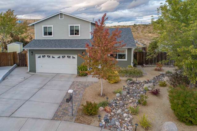 3080 Severn, Reno, NV 89503 (MLS #190014727) :: NVGemme Real Estate