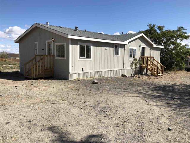 1310 W 9th Street, Silver Springs, NV 89429 (MLS #190014730) :: Northern Nevada Real Estate Group