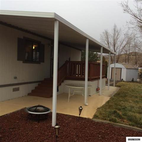 285 W 6th Ave, Reno, NV 89433 (MLS #190014731) :: Chase International Real Estate