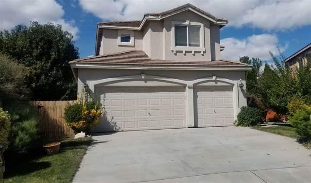 5626 Spandrell Cir, Sparks, NV 89436 (MLS #190014733) :: Northern Nevada Real Estate Group