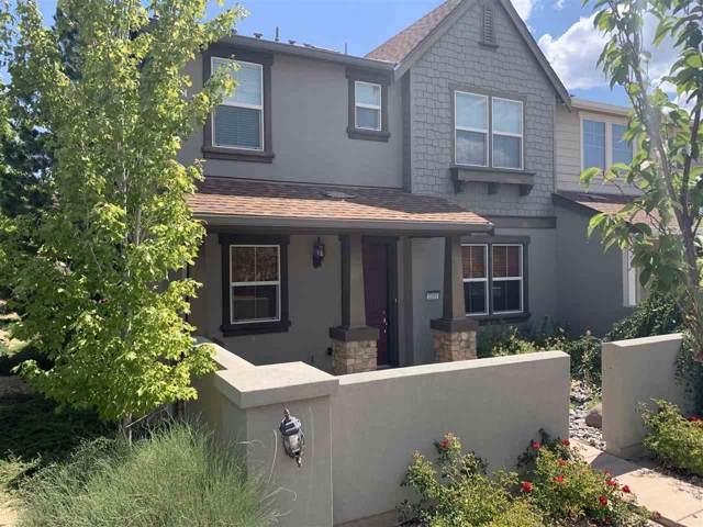 2165 Falling Star Loop, Reno, NV 89523 (MLS #190014734) :: L. Clarke Group | RE/MAX Professionals
