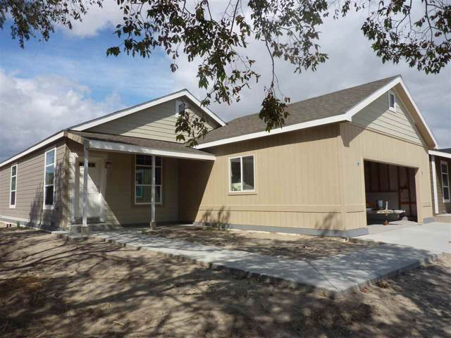 201 Sweetwater, Yerington, NV 89447 (MLS #190014739) :: Mendez Home Team