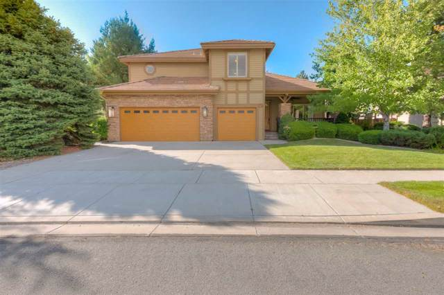 2748 Silverton Way, Sparks, NV 89436 (MLS #190014741) :: Vaulet Group Real Estate
