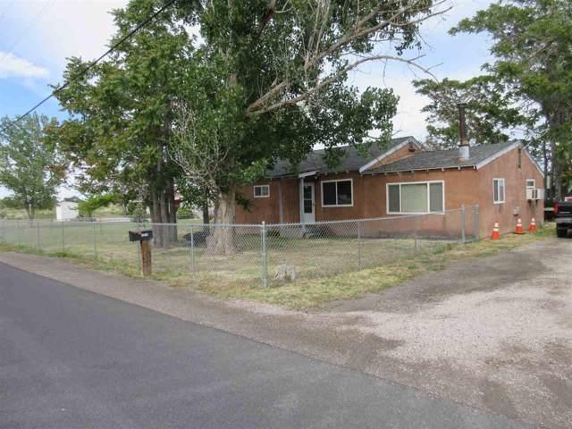 1270 Gummow Drive, Fallon, NV 89406 (MLS #190014744) :: Ferrari-Lund Real Estate