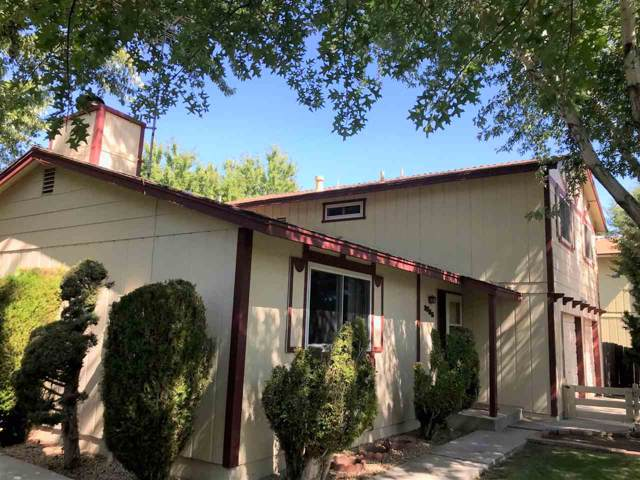 1265 Autumn Hills Drive, Reno, NV 89511 (MLS #190014751) :: Ferrari-Lund Real Estate