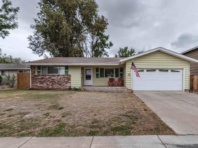 350 Lenwood Drive, Sparks, NV 89431 (MLS #190014753) :: Harcourts NV1