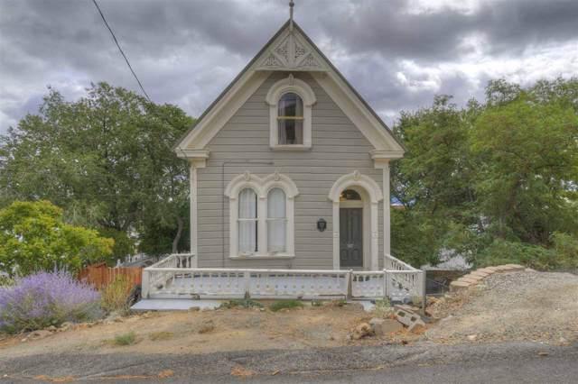 107 S A Street, Virginia City, NV 89440 (MLS #190014758) :: Ferrari-Lund Real Estate
