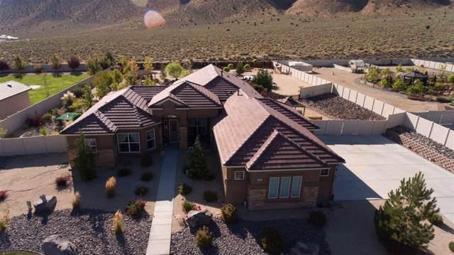 12225 Hidden Hills Dr, Sparks, NV 89441 (MLS #190014761) :: Northern Nevada Real Estate Group