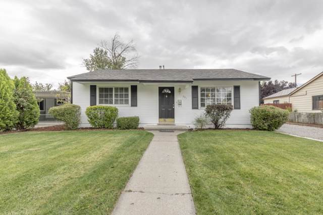 301 L St., Sparks, NV 89431 (MLS #190014763) :: Harcourts NV1