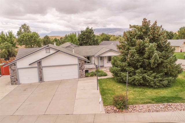 1425 Heaven Drive, Sparks, NV 89436 (MLS #190014766) :: Northern Nevada Real Estate Group