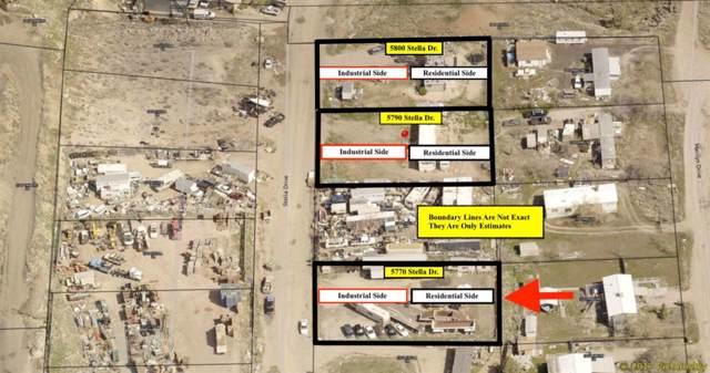 5770 Stella Drive, Sun Valley, NV 89433 (MLS #190014768) :: Ferrari-Lund Real Estate