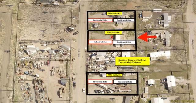 5790 Stella Drive, Sun Valley, NV 89433 (MLS #190014769) :: Northern Nevada Real Estate Group