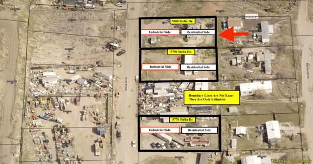 5800 Stella Drive, Sun Valley, NV 89433 (MLS #190014770) :: Ferrari-Lund Real Estate