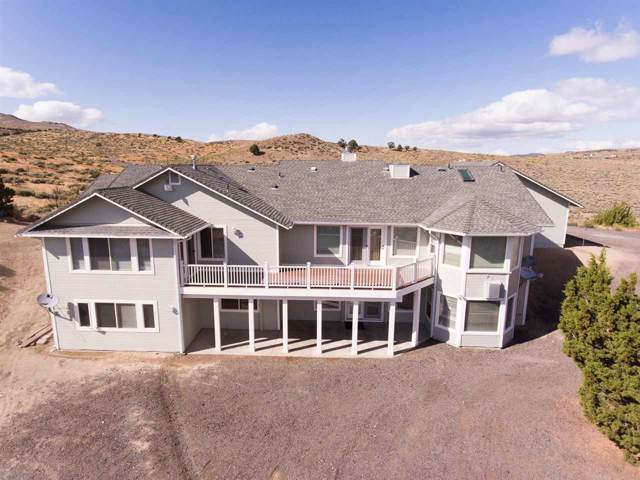 105 Alpha Butte Rd, Reno, NV 89508 (MLS #190014771) :: Northern Nevada Real Estate Group