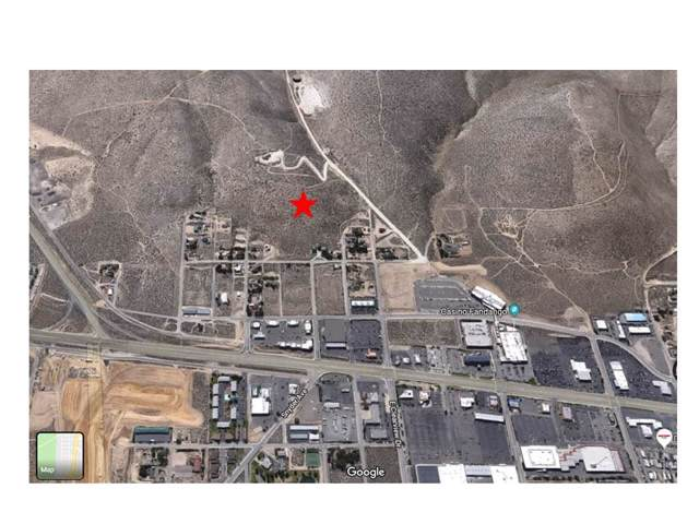 009-253-02 Voltaire, Carson City, NV 89701 (MLS #190014785) :: L. Clarke Group | RE/MAX Professionals