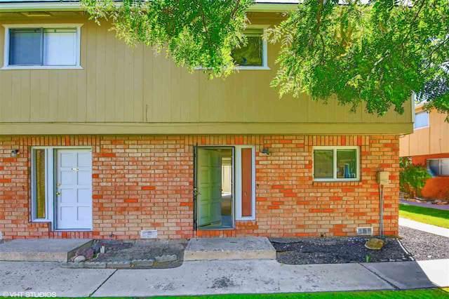 3000 Green Dr, Carson City, NV 89701 (MLS #190014787) :: Ferrari-Lund Real Estate