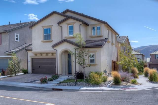 2110 Half Dome Drive, Reno, NV 89521 (MLS #190014797) :: Northern Nevada Real Estate Group