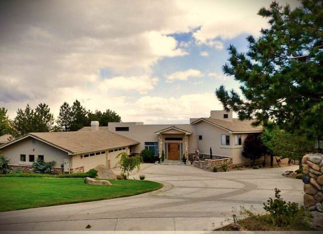 14230 Powder River Court, Reno, NV 89511 (MLS #190014801) :: Ferrari-Lund Real Estate