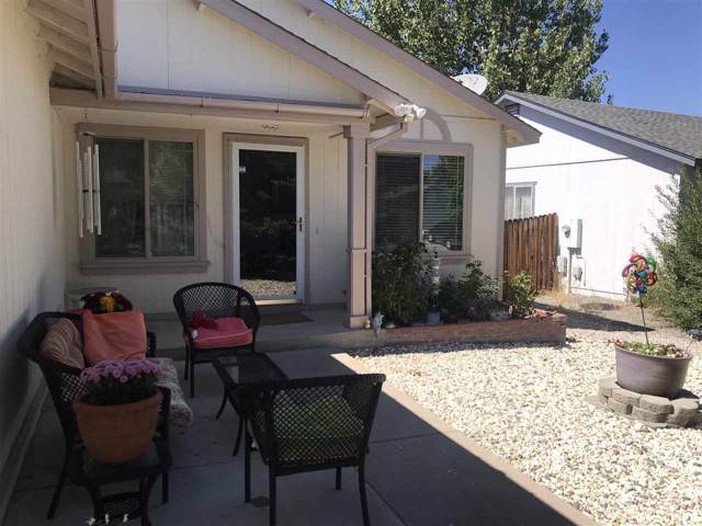 7831 Big River, Reno, NV 89506 (MLS #190014803) :: Ferrari-Lund Real Estate