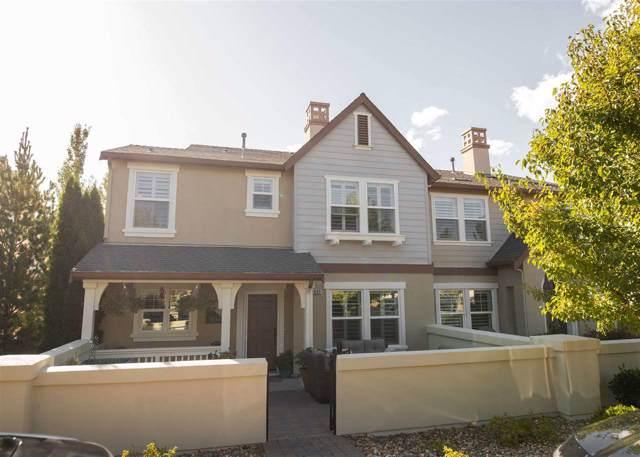 1663 Lone Oak Trail, Reno, NV 89523 (MLS #190014804) :: Ferrari-Lund Real Estate