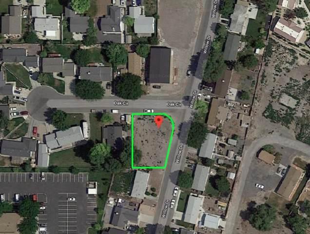 115 Oak Circle, Lovelock, NV 89419 (MLS #190014805) :: Chase International Real Estate