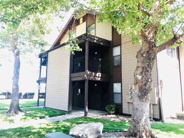 1465 E Peckham #73, Reno, NV 89502 (MLS #190014806) :: Ferrari-Lund Real Estate
