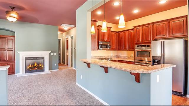 9900 Wilbur May Pkwy #3803 #3803, Reno, NV 89521 (MLS #190014807) :: Chase International Real Estate