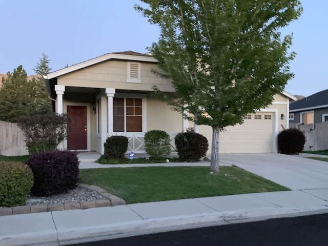 2170 Brittany Meadows, Reno, NV 89521 (MLS #190014810) :: Chase International Real Estate