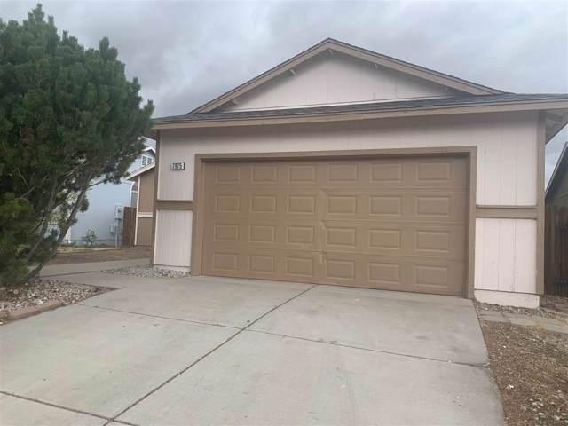 7975 Shifting Sands Court, Reno, NV 89506 (MLS #190014817) :: Mendez Home Team