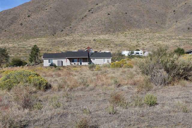 25 Prairie Way, Reno, NV 89506 (MLS #190014821) :: Mendez Home Team