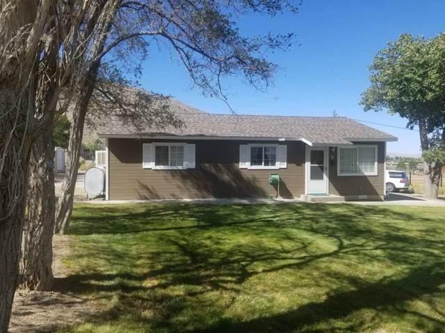 6 Davis Ln, Wellington, NV 89444 (MLS #190014825) :: NVGemme Real Estate
