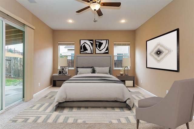 17675 Boulder Springs Ct, Reno, NV 89508 (MLS #190014840) :: Mendez Home Team