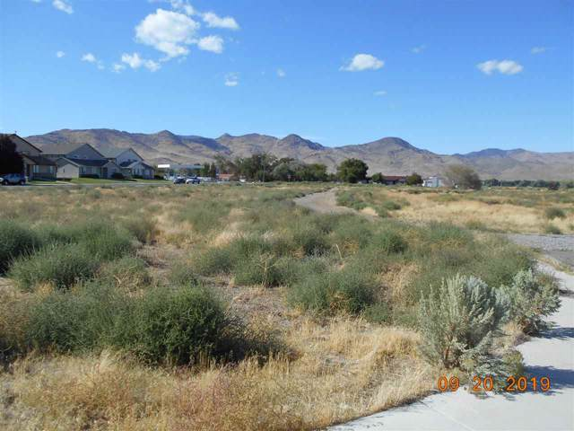 00 E Dayton Valley Rd/Lakes Blvd, Dayton, NV 89403 (MLS #190014842) :: Mendez Home Team