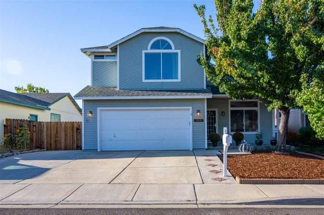 8265 Shifting Sands, Reno, NV 89506 (MLS #190014848) :: Mendez Home Team