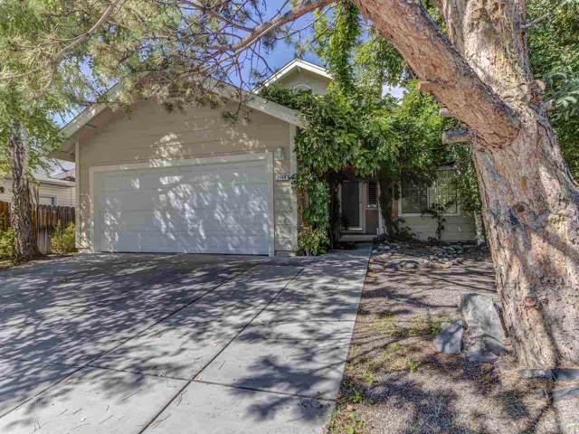 2989 Regal Court, Reno, NV 89503 (MLS #190014852) :: NVGemme Real Estate