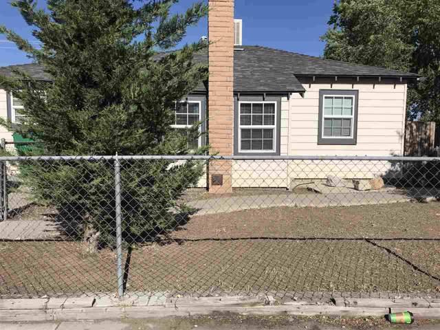 190 S Maddux Drive, Reno, NV 89512 (MLS #190014865) :: Mendez Home Team
