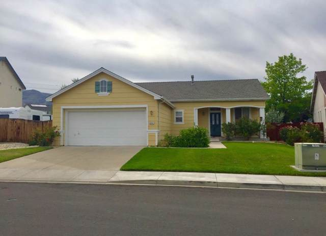 9741 Crystalline, Reno, NV 89506 (MLS #190014874) :: Mendez Home Team