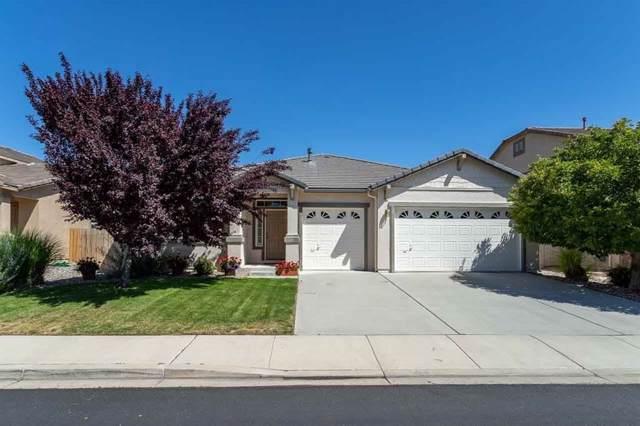 10845 Dancing Aspen Drive, Reno, NV 89521 (MLS #190014892) :: L. Clarke Group | RE/MAX Professionals