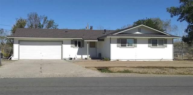 307 Riverboat Rd, Dayton, NV 89403 (MLS #190014907) :: NVGemme Real Estate
