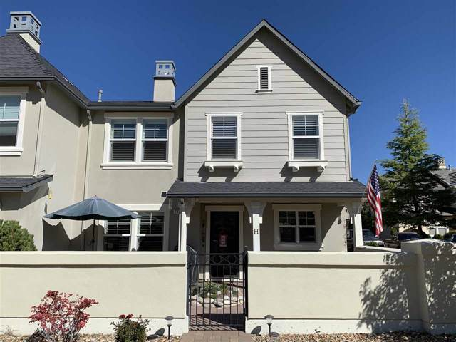 7676 Stone Bluff Way, Reno, NV 89523 (MLS #190014908) :: L. Clarke Group | RE/MAX Professionals