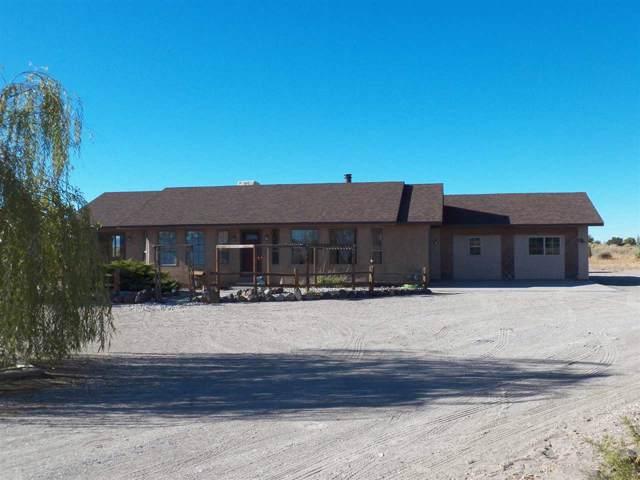 6300 Westwind Way, Fallon, NV 89406 (MLS #190014909) :: Ferrari-Lund Real Estate